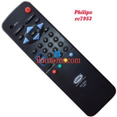 Buy remote suitable for Philips TV Model: RC7953 at lowest price at LKNstores.com. Online's Prestigious buyers store.