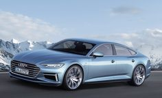 2019 Audi A7: Everything We Know about the Next-Gen Model – News – Car and Driver #2018, #2019, #audi #a7, #sedan, #four #door #coupe, #new, #next #generation, #future #cars, #spy #photos, #illustration, #sportback, #hatchback, #premium, #german, #luxury, #v-6, #turbocharged, #3.0t, #s7, #rs7, #phev, #e-tron, #plug-in #hybrid,audi,audi #a7,audi #rs7,audi #s7,future #cars,hybrid,plug-in #hybrid…