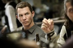 EXCLUSIVE : ANIMAL KINGDOM Scoop: Interview With Shawn Hatosy via @seat42f