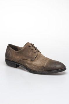 Crown - Andrew Marc - Footwear : JackThreads