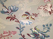 Claremont. George Spencer Wallpaper.  Anna Maria.
