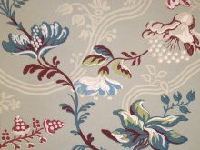 Claremont. George Spencer Wallpaper.  Anna Maria.