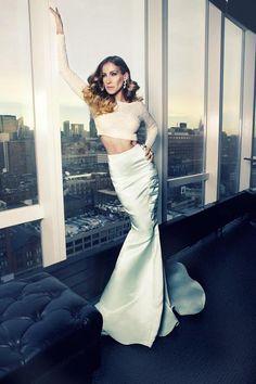 Celebrity Style of the Week – SJP Sarah Jessica Parker – Hacked By Moshkela Hacker Sarah Jessica Parker, Paris Chic, Glamour, Image Fashion, Fashion Photo, Style Fashion, Hippie Stil, Belle Silhouette, Mode Editorials