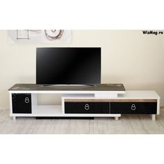 Comoda pentru televizor D220 Tv, Flat Screen, Modern, Home Decor, Blood Plasma, Trendy Tree, Decoration Home, Room Decor, Television Set