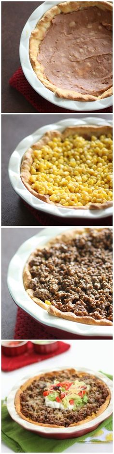 #Mexican Shepherd's Pie