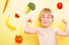20 Nifty, Nutritious Snacks for Kids | SparkPeople #healthyeatingtoloseweightforpickyeaters