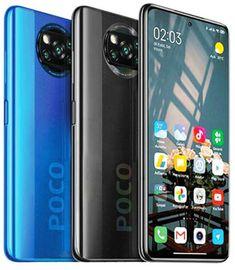 Xiaomi poco x3 price in bangladesh Operating System, Dual Sim, Smartphone