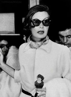 Tumblr Hollywood Cinema, Classic Hollywood, Old Hollywood, Divas, Alissa Salls, Yves Saint Laurent, Marlene Dietrich, Little Doll, Female Stars