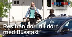 Länstrafiken Norrbotten - Hem