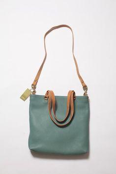 "Aqua ""Spike"" bag"