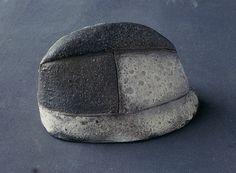 Marta Jakobovits, abstract clay/ceramics