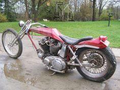 Brat Motorcycle, Sportster Chopper, Richie Rich, Classic Harley Davidson, Retro Futuristic, Digger, Bobbers, Wild Child, Lifted Trucks