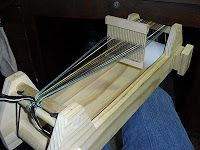 Tangible Daydreams: Medieval Box Loom