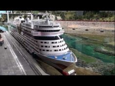 ▶ A journey through the Miniatur Wunderland // Eine Reise durchs Miniatur Wunderland - YouTube