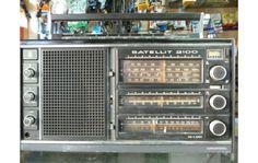 radio grundig alemana