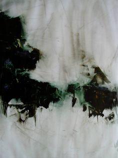 "Saatchi Art Artist Don Lisy; Painting, ""Chance Collision"" #art"