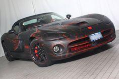 Custom Dodge Viper (SOLD) (to future me!)