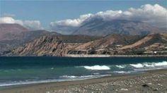 Crete - Greece, via YouTube.