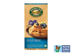 100 Cleanest Packaged Food Awards 2013: Nature's Path organic flax plus frozen waffles http://www.prevention.com/food/healthy-eating-tips/100-cleanest-packaged-food-awards-2013?s=16
