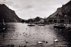 Italy Lecco / Como Lake