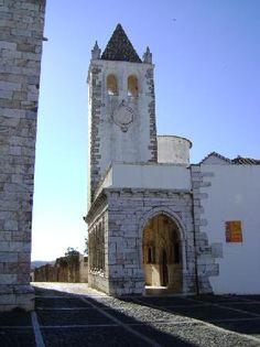Estremoz - Portugal Famous Places, Algarve, Big Ben, Trip Advisor, Places To Visit, Around The Worlds, Fun Art, Architecture, Building