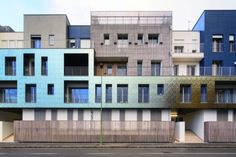 Life, nuovo quartiere residenziale a Brescia – 5+1AA