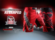 A wave of revamped Chikara Performance shorts is about to hit the market with a new sleek design, improved strength and durability that the Hayabusa Chikar Mma Gear, Compression Shorts, Mixed Martial Arts, Rash Guard