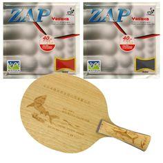 Yasaka originale extra HG Table tennis gomma