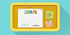 Los 5 mejores blogs de junio | El Blog de Educación y TIC