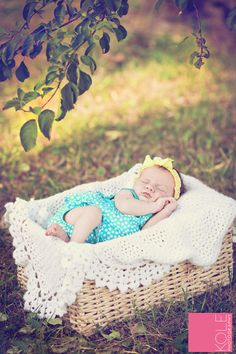 Newborn Photography KOLE Photography