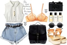 """""""be my mystery"""" by bl1ssful on Polyvore"""