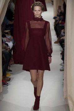 Valentino haute couture spring 2015: