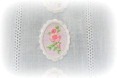 6 Machine Embroidery Appliqué Techniques: Part 2