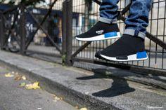 Adidas NMD_CS1 PK City Sock