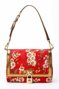 Dolce & Gabbana Spring 2014 @}-,-;—