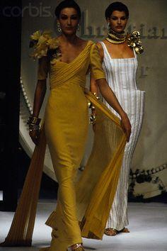 1991-1992  Christian Dior Autumn-Winter