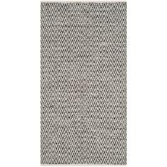 Altman Ivory & Gray 4x6 Rug