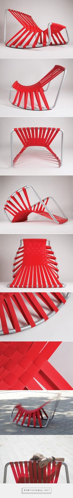 nap chair by irene chércoles mercader & andrea mauri carbonell - created via http://pinthemall.net