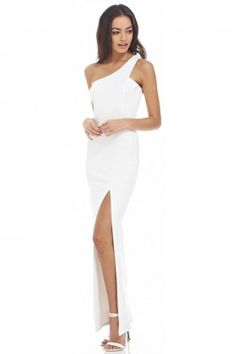 AX Paris Asymetric Maxi Dress