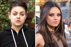 32 Celebs Without Makeup | DipDrip | Page 15