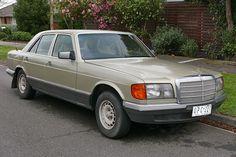 Mercedes-Benz 380 SE (W sedan - Wikipedia Mercedes Benz W126, Automobile, Best New Cars, Daimler Ag, Audi, Bmw, Classic Mercedes, Import Cars, Maybach