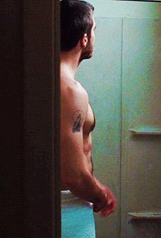 When he had the most beautiful ab profile you've ever laid eyes on:   17 Times Jake Gyllenhaal Was So Perfect It Was Actually Painful