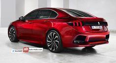 Scoop – Nouvelle Peugeot 508 2 : ambitions premium - Auto moto : magazine auto et moto Lux Cars, Car Car, Concept Cars, Automobile, Bike, Vespa, Pug, Tech, Cars