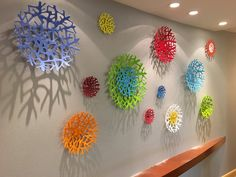 Glass Installations