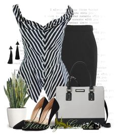 """""""Betania"""" by flattery-guide on Polyvore featuring Vivienne Westwood Anglomania, Vivienne Westwood, PLANT, Nine West, Boohoo, Diane Von Furstenberg and Valentino"""
