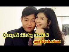 'Kệch cỡm' như cách Quang Lê nói chia tay Thanh Bi - Tin Hôm Nay