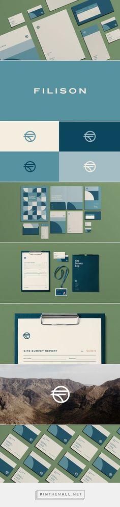 Filison Branding by Mast | Fivestar Branding – Design and Branding Agency & Inspiration Gallery