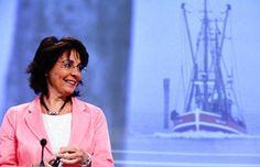 Διεθνής Διάσκεψη για τη Βιώσιμη Διαχείριση της Αλιευτικής Παραγωγικής Ικανότητας