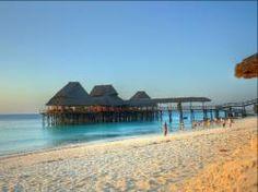 Zanzibar, Diamonds La Gemma dell 'Est - North West Coast