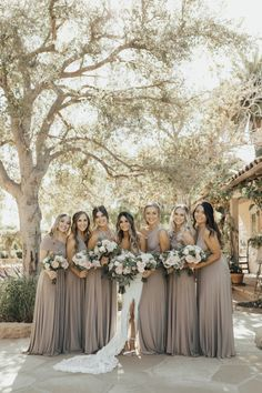 This Wedding Is Proof That Golden Hour Is The Best Time To Get Married